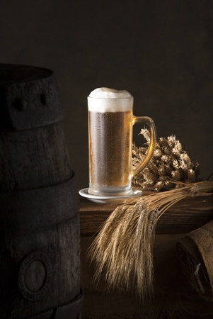 beer, photo