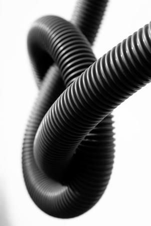 manguera: tubo Foto de archivo