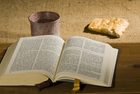 Bibel Standard-Bild - 10572195