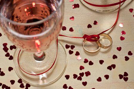 weddings rings photo