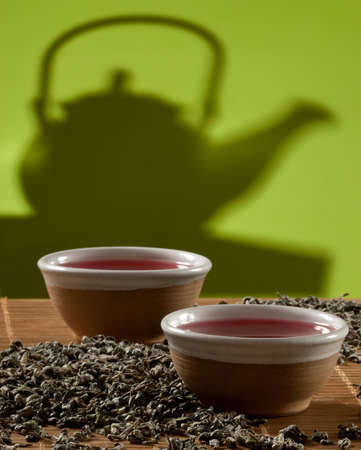 tea Stock Photo - 13462262