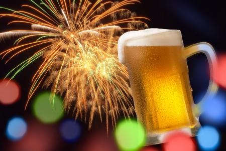 Bier Standard-Bild - 14233468