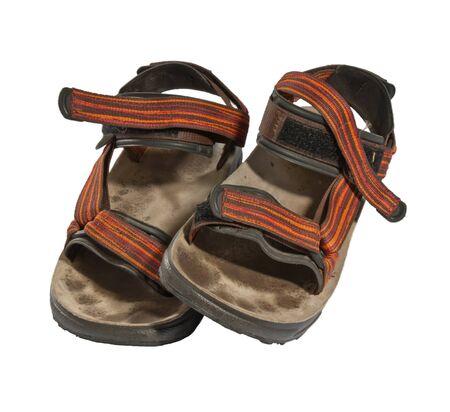 outsole: sandals