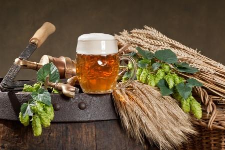 beer Stock Photo - 14957196