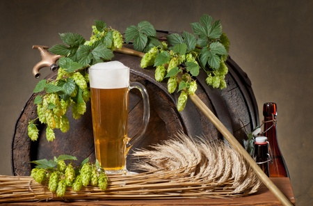 beer Stock Photo - 14916120