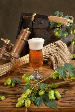 beer Stock Photo - 14957200