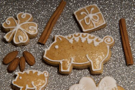 gingerbread Stock Photo - 15268066
