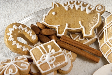 gingerbread photo