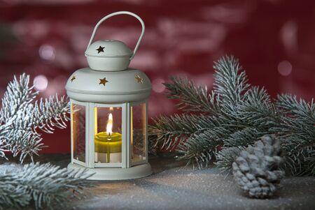 stil: lantern