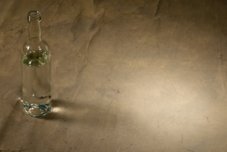 boozer: alcohol bottle