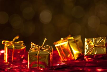 caja navidad: aguinaldo