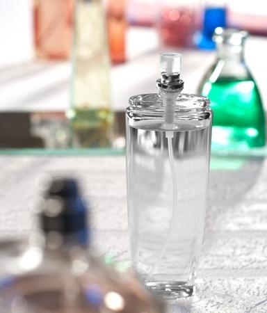 perfume Stock Photo - 18280670