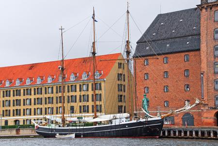 Langelinie Promenade,Denmark photo