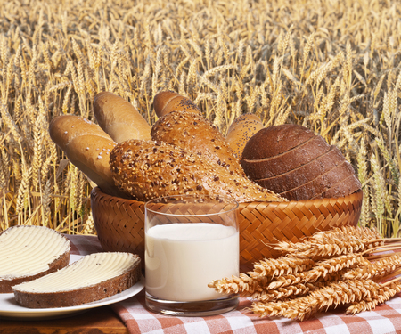 bakery products: bakery products
