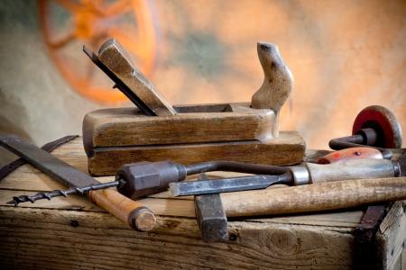 herramientas de carpinteria: herramientas de carpinter�a