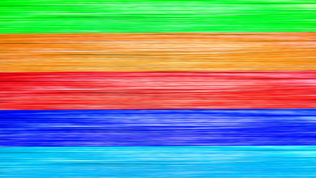 photoshop: background with colored horizontal stripes from Photoshop Stock Photo