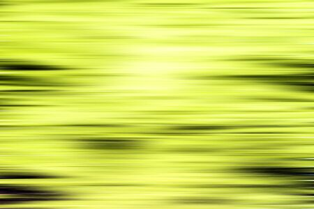 photoshop: yellow background with colored horizontal waves from Photoshop Stock Photo