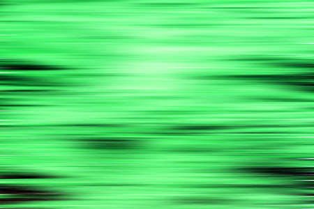 photoshop: green background with colored horizontal waves from Photoshop