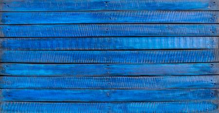 Blue wooden background.Vintage.Retro.