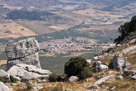 Villanueva de la Concepcion.Spain.