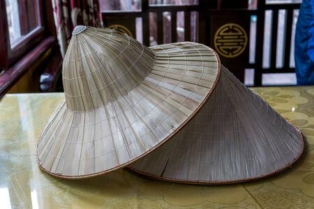 non la: Vietnamese traditional hat