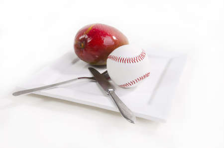 hedonism: ready to eat baseball transmission