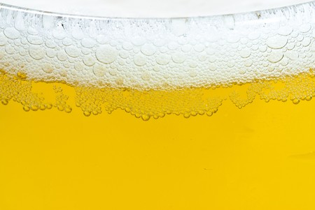 beer closeup Stock Photo - 4869097