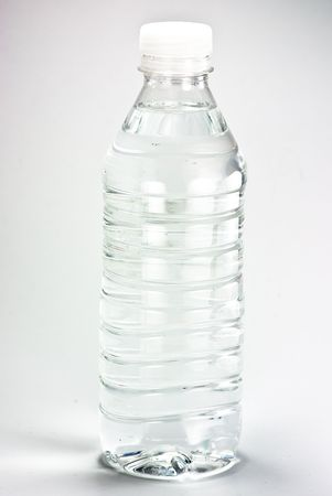 water bottle Stock Photo - 4883782