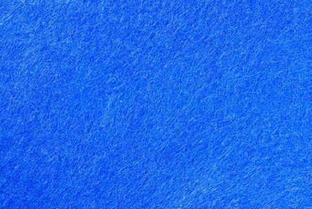 velvet texture: pelle blu