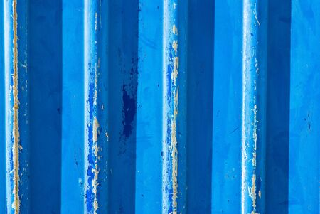 blue wall texture Stock Photo - 13486512