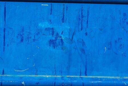 blue texture Stock Photo - 13486511