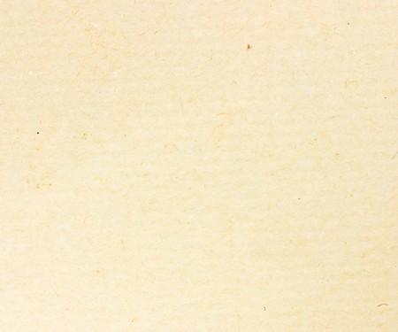 papel reciclado: la textura de color beige