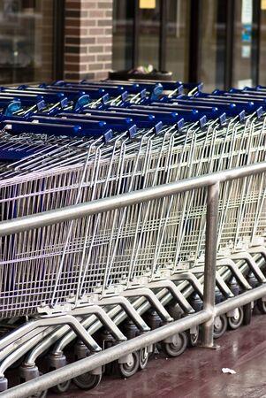 carts photo