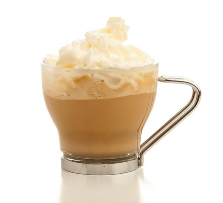 frappe: coffee