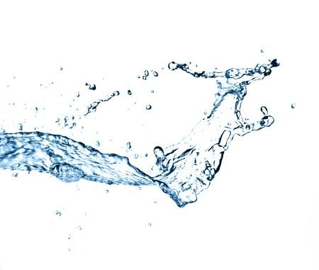 water splash Stock Photo - 7787083