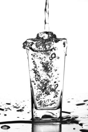 welling: acqua
