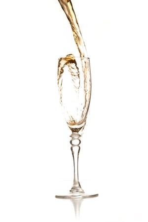 champagne Stock Photo - 7786986