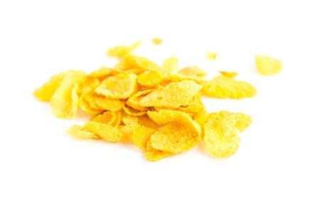 corn flakes photo