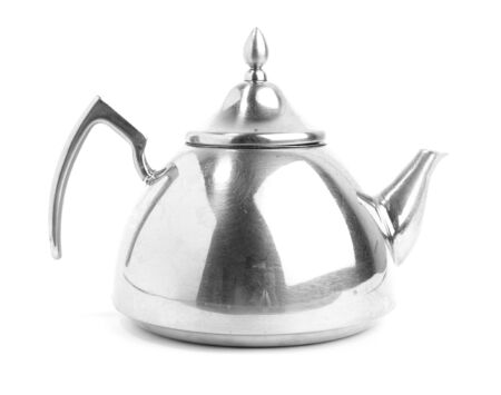 tea pot Stock Photo - 7787131