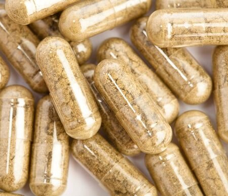 medical pills Stock Photo - 7787381