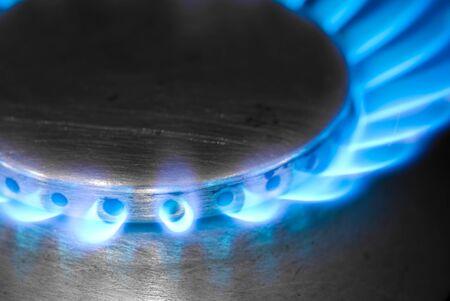 kitchen burner photo