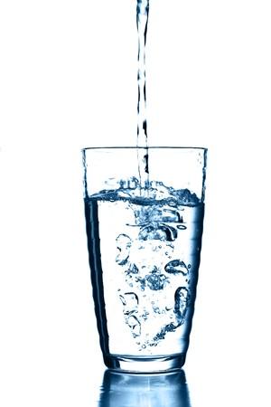 water splash Stock Photo - 7892391