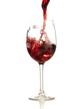 pouring wine Stock Photo - 7892188