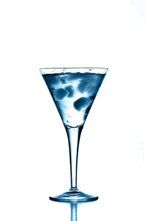 cocktail splash Stock Photo - 7892230