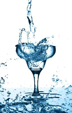 margarita splash photo