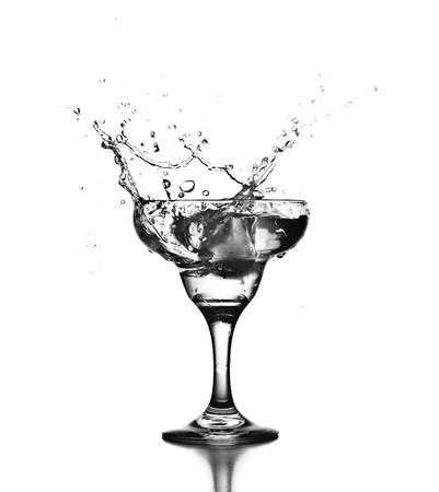 Marga rita splash