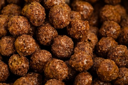chocolate cereal: chocolate cereal
