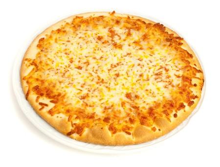 pizza pie: pizza Stock Photo