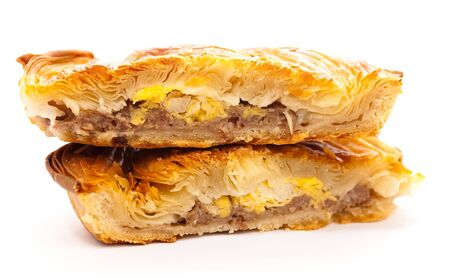 meat pastry photo