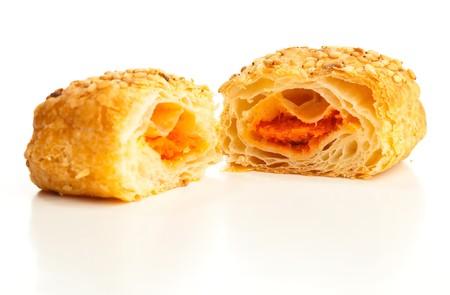 bakery pastry Stock Photo - 7892457